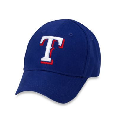 infant replica baseball cap rangers from mlb