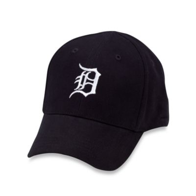 Infant Replica Baseball Cap - Tigers