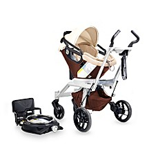 Orbit Baby™ Stroller Frame G2 and Accessories - Mocha