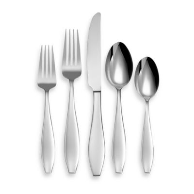 Comet 20-Piece Flatware Set