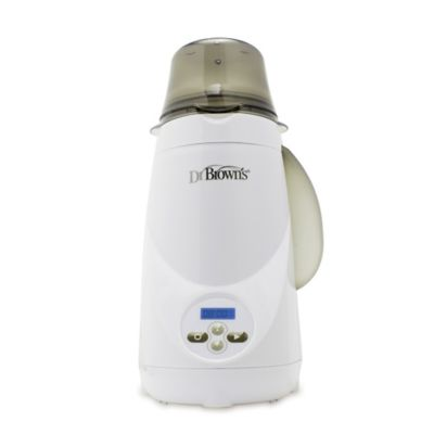 Dr. Brown's® TimeSaver > Dr. Brown's® Deluxe Electric Bottle Warmer