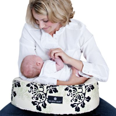 Balboa Baby® Nursing Pillow in Lola