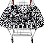 Balboa Baby® Shopping Cart and Highchair Cover - Black & White