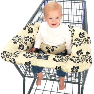 Balboa Baby® Shopping Cart and High Chair Cover in Lola