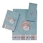 Avanti By The Sea Washcloth in Mineral