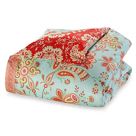 Amy Butler Sari Bloom Duvet Cover Bed Bath Amp Beyond