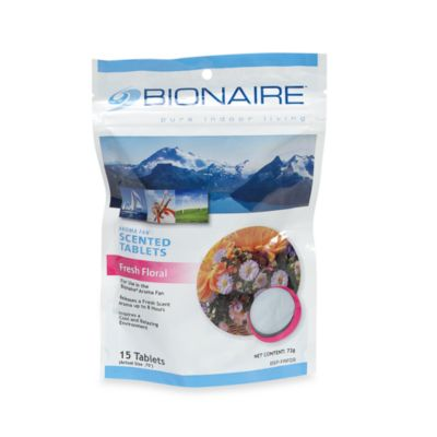 Bionaire® 16-Inch Scent Fan 15-Count Fresh Floral Cartridges