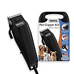 Wahl® 10-Piece Pet Clipper Grooming Kit