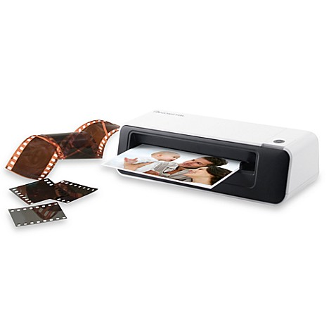Pandigital® Photo Slide and Scanner