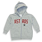 MLB Houston Astros Embroidered Hoodie, 100% Cotton