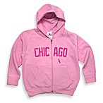 MLB Chicago White Sox Embroidered Hoodie, 100% Cotton