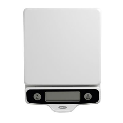 OXO Good Grips® 5-Pound Food Scale with Pull-Out Display
