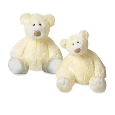 Mary Meyer® 14-Inch Plush Creamy Bear