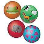 Crocodile Creek Playground Balls