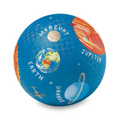 Crocodile Creek 7-Inch Solar System Playground Ball
