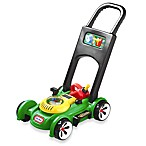 Little Tikes® Role Play Gas N' Go Mower
