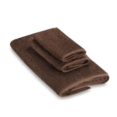 Avanti Premier Washcloth in Mocha