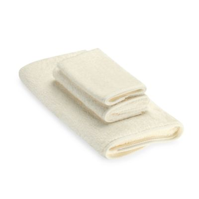 Premier Fingertip Towel in Ivory