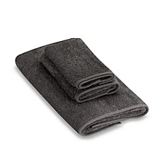 Avanti Premier Fingertip Towel in Granite
