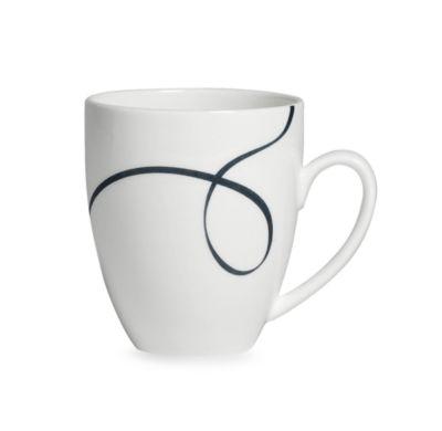 Vera Wang Wedgwood® Glisse 16-Ounce Mug