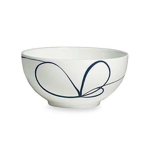 Vera Wang Wedgwood® Glisse 6-Inch Cereal Bowl
