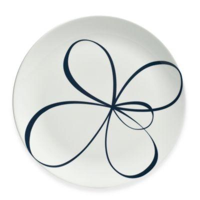Vera Wang Wedgwood® Glisse 9-Inch Salad Plate