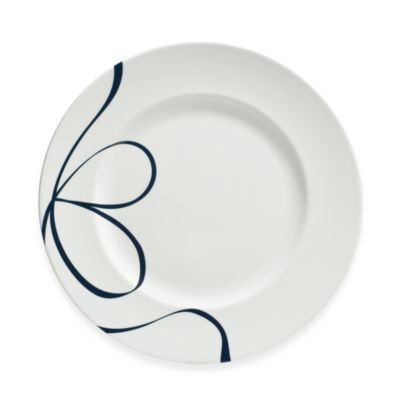 Vera Wang Wedgwood® Glisse 10 3/4-Inch Dinner Plate