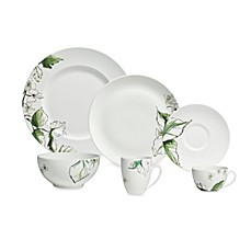 Vera Wang Wedgwood® Floral Leaf Dinnerware Collection