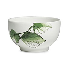 Vera Wang Wedgwood® Floral Leaf Sugar Bowl