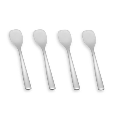 Bistro Espresso Paddles (Set of 4)