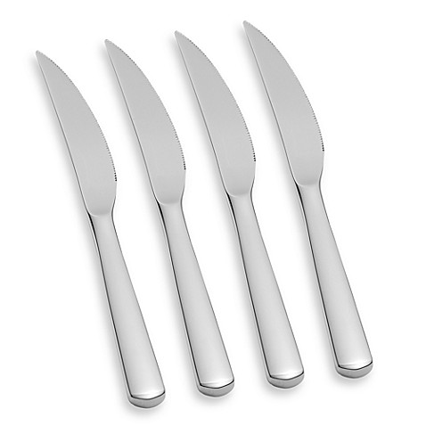 Bistro 4-Piece Steak Knives