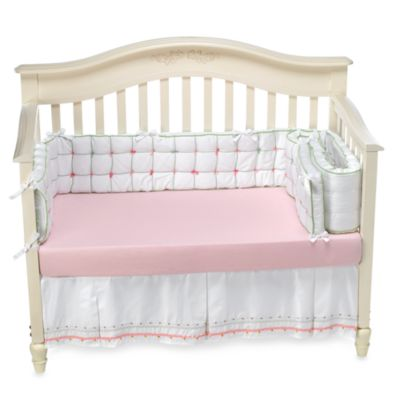 Whistle & Wink™ Tuft Nursery 3-Piece Crib Bedding Set