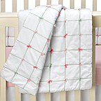 Whistle & Wink™ Tufted Nursery Baby Quilt