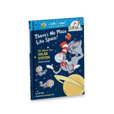 There's No Place Like Home: All About Our Solar System Book
