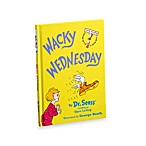 Wacky Wednesday Book
