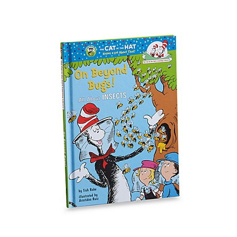 Dr. Seuss' On Beyond Bugs: All About Insects