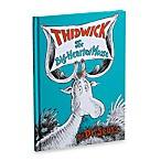 Dr. Seuss' Thidwick the Big-Hearted Moose Book