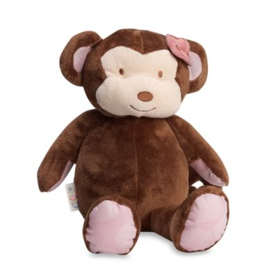 CoCaLo® Jacana Plush Monkey