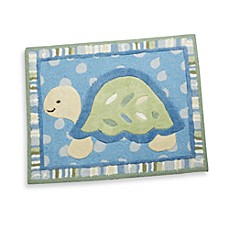 CoCaLo Baby® Turtle Reef Decorative Area Rug