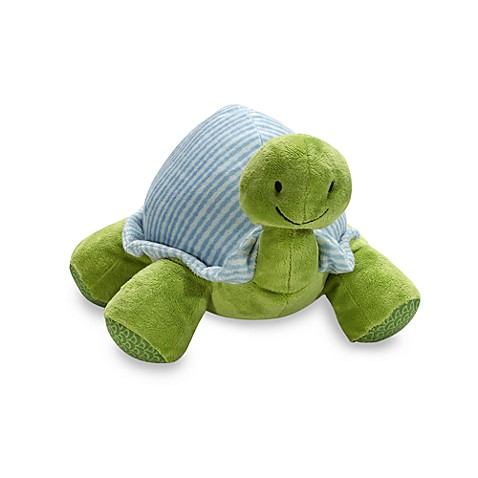CoCaLo Baby® Turtle Reef Plush Turtle