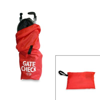 Gate Check II Stroller Bag by J.L. Childress