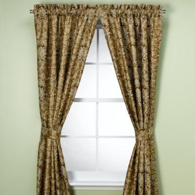 Window Panels Treatments