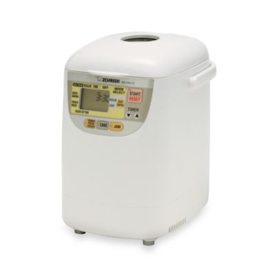 Zojirushi Home Baker Mini Bread Maker