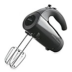 Sunbeam® Black Hand Mixer