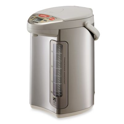 Zojirushi VE Hybrid Water Boiler and Warmer