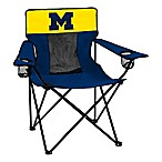 University of Michigan Collegiate Deluxe Chair