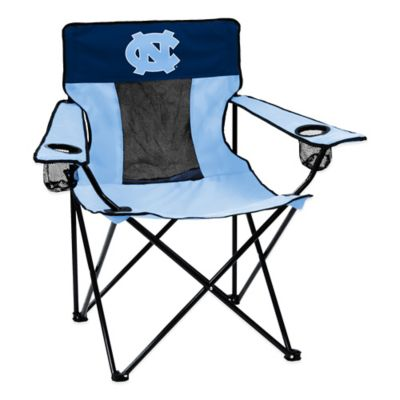 University of North Carolina Deluxe Folding Chair