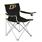 Purdue University Collegiate Deluxe Chair