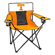 University of Tennessee Deluxe Folding Chair