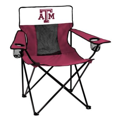 Texas A&M University Deluxe Folding Chair